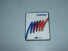 Brother 4M Blank Rewriteable Embroidery Card Baby Lock PED Basic, PE Design 5-10