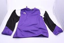 Puma Kinder Trikot Esito 4 Training langarm, Größe 152, Prism Violet *NEU*