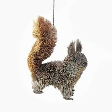 Buri Woodland Animals Ornament
