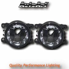 FORD FUSION JEWEL CRYSTAL CHROME FRONT FOG LIGHTS