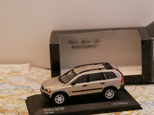 MINICHAMPS VOLVO XC90 2003 GOLD ART.400171370 NEW 1:43