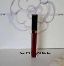 CHANEL ROUGE GLOSS COCO  #766 Caractere