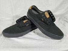 VANS Chima Ferguson Pro Sydney Black Brown ULTRACUSH Skate Shoes MENS 11