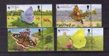 Elizabeth II (1952-Now) VF/XF (Very Fine/Extremely Fine) Channel Islander Regional Stamp Issues
