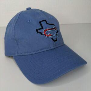 Women's Corpus Christi Hooks New Era 9TWENTY MiLB Texas League Adjustable Hat