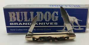 Bulldog Knife Germany 2000 #828 B7
