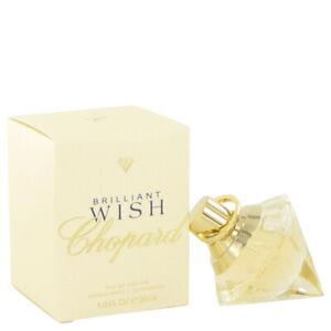 Brilliant Wish Women's Perfume by Chopard 1oz/30ml Eau De Parfum Spray