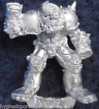 1988 ORC BLOODBOWL 2e édition star player Greaser citadelle geargrinder BB102 ork