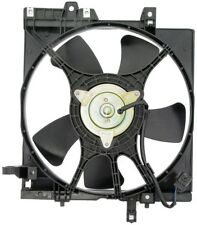 Engine Cooling Fan Assembly Dorman 620-821 fits 99-01 Subaru Impreza 2.2L-H4