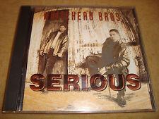 Whitehead Bros. - Serious