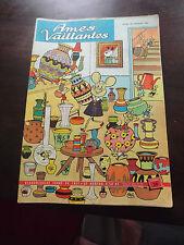 Ames Vaillantes N°29 - Jeudi 20 JUILLET 1961