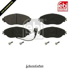 Brake Pads Front FOR VW TIGUAN AD 16->ON CHOICE2/2 1.4 1.6 2.0 AD1