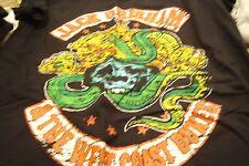 Jack Grisham and the West  Coast Dukes - New Medium T-Shirt