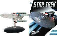 STAR TREK Official Starships Magazine #126 USS PRINCETON NCC-59804 Eaglemoss