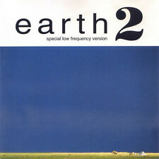 Earth - 2: Special Low Frequency Version CD - SEALED Drone Doom Metal Album Sunn