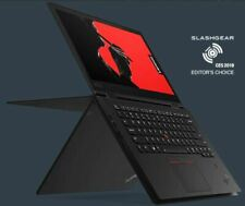 Lenovo ThinkPad Yoga 12 Touchscreen 5th Gen Intel i5 Processor  256GB SSD Win10