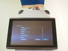 Acer Iconia Tab A500 ( 16gb) with case and portable mini keyboard