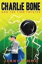 Charlie hueso y el tiempo Twister por Jenny Nimmo (de Bolsillo, 2016)