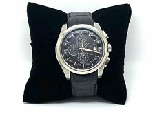 Tissot Couturier Chronograph T035627A Stainless Steel Wristwatch (30064-10