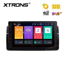 "AUTORADIO 9"" Android 8.0 Octa Core 4Gb 32Gb Bmw E46 Rover75 Navigatore Bluetooth"