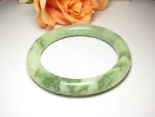 Jade Armreif Armband Armkette Stein Schmuck Mode