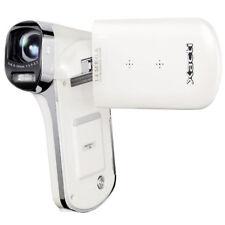 Sanyo Xacti VPC-CG100 Camcorder - weiß
