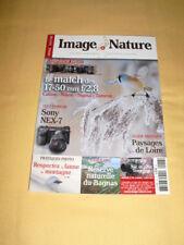 Image & Nature N°48 janvier 2012