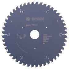 Bosch Kreissägeblatt Expert for Wood, 216 x 30 x 2,4 mm, 48 Zahn