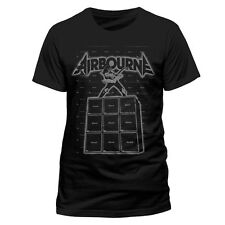 AIRBOURNE - AMP - T-Shirt - Größe Size L - Neu