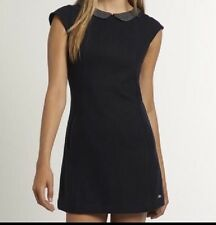 The Hepburn Penny Tweed Superdry Dress S