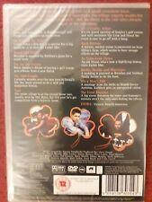 "Ferris Bueller's Day Off"" DVD  (Bueller Bueller Edition)  BRAND NEW & SEALED"