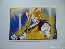 Autocollant Stickers Dragon Ball Z Part 6 N°68 / Panini 2008