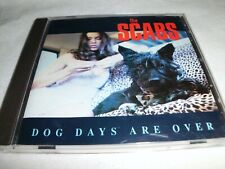 The Scabs -  Dog Days Are Over - CD gebraucht gut