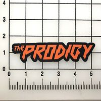 "The Prodigy 5"" Wide Vinyl Decal Sticker BOGO"