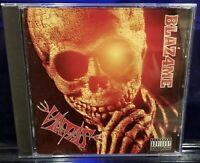 NATAS - BLAZE4ME CD Original RLP Press rare esham insane clown posse twiztid icp