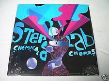 2LP STEREOLAB CHEMICAL CHORDS VINILO