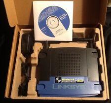 Linksys WRT54GL-RM Wireless-G Broadband Router IEEE 802.3/3u, IEEE 802.11b/g