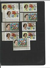 A SELECTION OF UNMOUNTED MINT STAMPS FROM COOK ISLANDS 1974/75