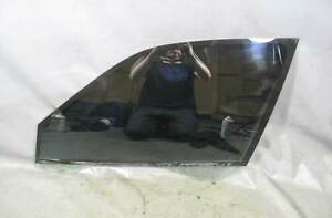 BMW E38 7-Series Left Front Factory Insulating Double-Glazing Window Glass 96-01