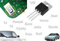 Premium Repair Kit Voltage Regulator Insulator Ki VW Passat t4 CORRADO ~ tca700y