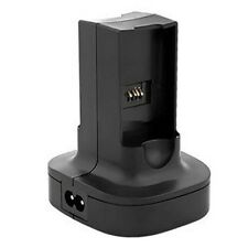 US Rechargeable Dual Battery Pack Charger Dock Station for XBOX 360 Controller