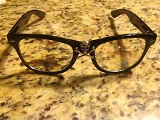 WILD THING Rick Vaughn Major League SKULL Glasses ***FREE SHIPPING***