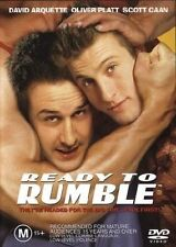 Ready To Rumble (DVD, 2003)