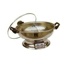 Hotpot HSK-120 Steam Boat & Multi-Cooker 4.2L 1600W