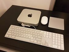 Apple Mac Mini (Mid 2011 - i5 2.3 GHz, 400gb SSD, 12gb DDR3, free extras!!!)