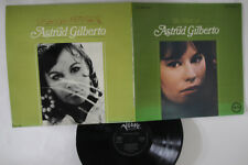 LP/GF ASTRUD GILBERTO Best Of Astrud Gilberto SMV2001 VERVE JAPAN Vinyl