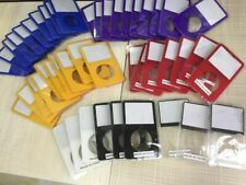 10x Front Faceplate Housing Case Cover Panel For iPod Video 5th Gen 30/60/80GB