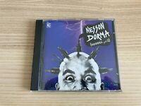 Nessun Dorma ( Insonna part. II ) _ CD Album _ 1992 Top Secret Italy