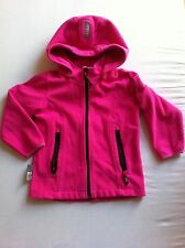 Ticket to Heaven! traumhafte Softshell Jacke/ Kapuze pink! TOP! Gr. 4T/104cm!