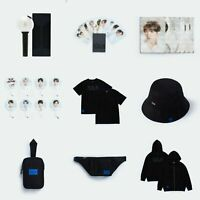 BTS Map of the Soul Tour Merch MD 100% Official